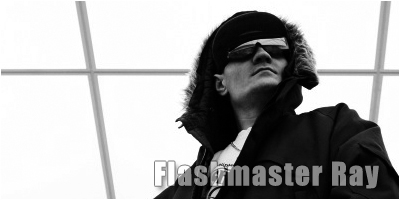 Flashmaster Ray